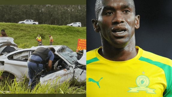 South African Footballer Ngcongca Dies In Car Accident The Citizen