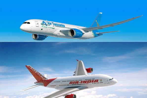Air Tanzania pic