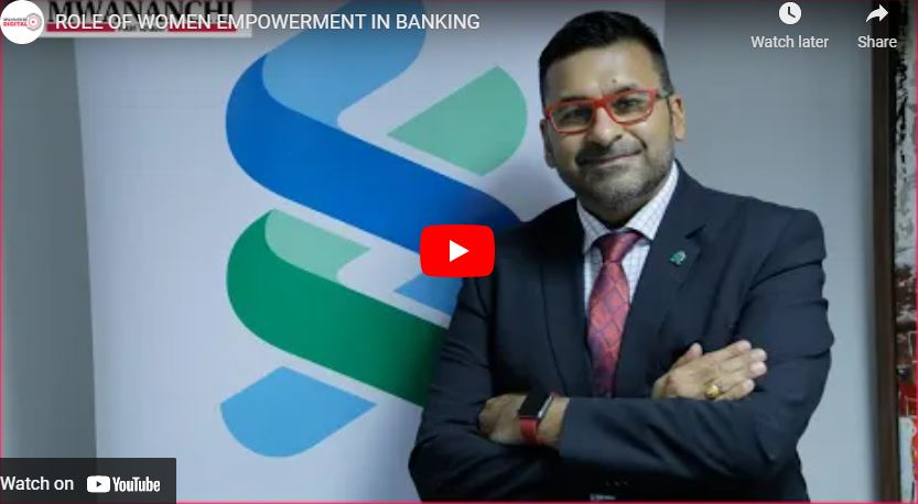 VIDEO: ROLE OF WOMEN EMPOWERMENT IN BANKING - The Citizen