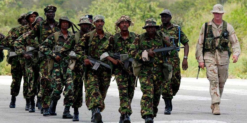 Biden to send troops to Kenya as US boosts war on Al-Shabaab