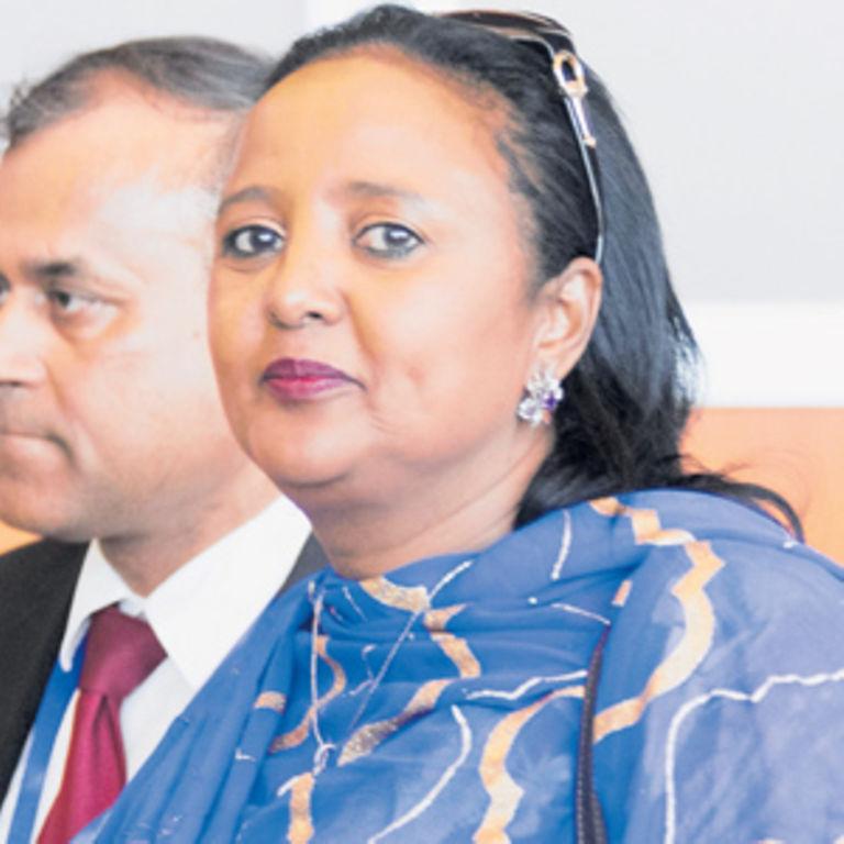 Uhuru Kenyattas other daughter: what we know
