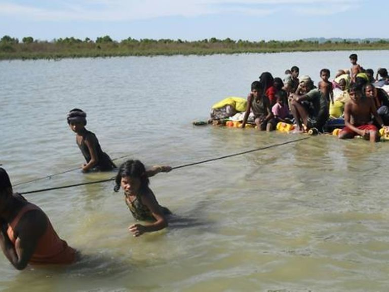 Myanmar accused of imposing apartheid on Rohingya | eNCA