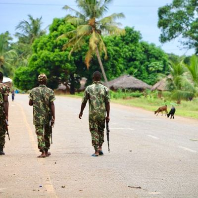 Mozambique defence minister says video of army killing