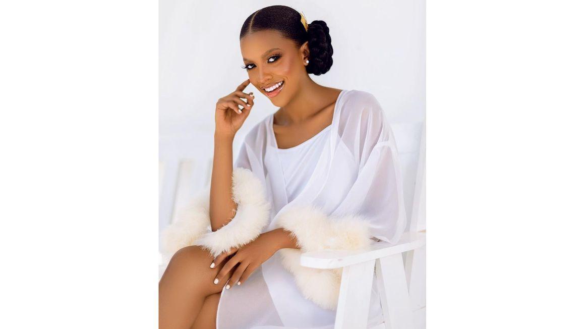 Impamvu 6 zabaye intandaro ya Miss Rose Manfere kutitabira Miss World zatangajwe
